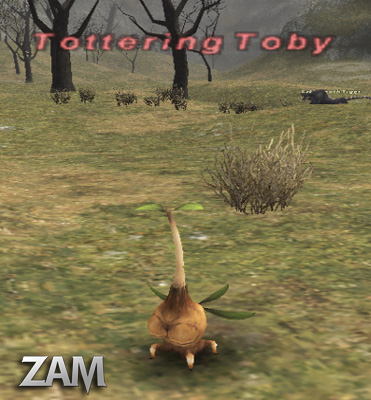 Tottering Toby Picture