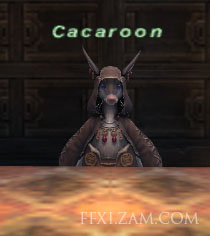 Cacaroon Picture
