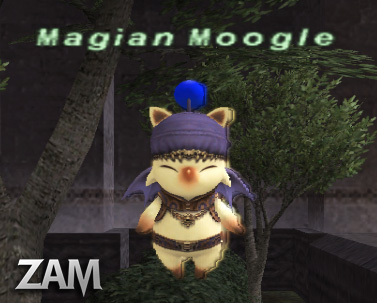 Magian Moogle (Armor) Picture