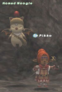 Nomad Moogle Picture