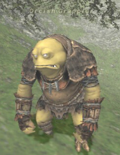 Orcish Grappler Picture