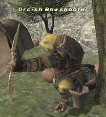 Orcish Bowshooter Picture