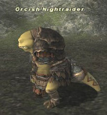 Orcish Nightraider Picture