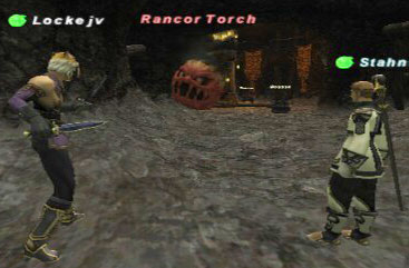 Rancor Torch Picture