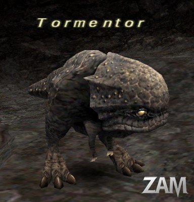 Tormentor Picture