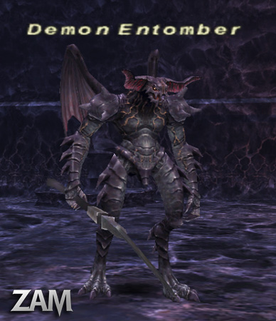 Demon Entomber Picture