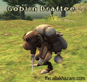 Goblin Draftee Picture
