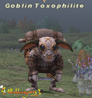 Goblin Toxophilite Picture