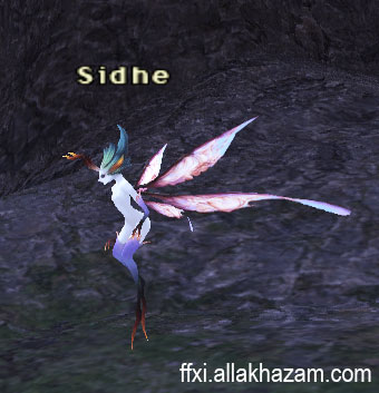 Sidhe Picture