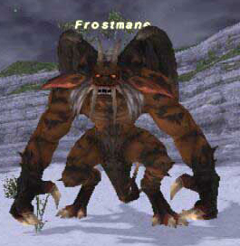 Frostmane Picture