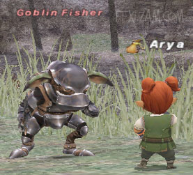Goblin Fisher Picture