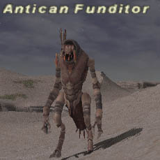Antican Funditor Picture