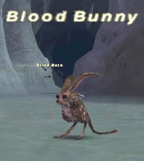 Blood Bunny Picture