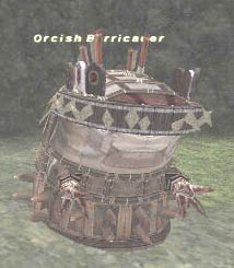 Orcish Barricader Picture