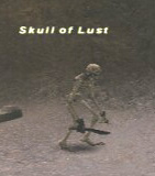 Skull of Lust Picture