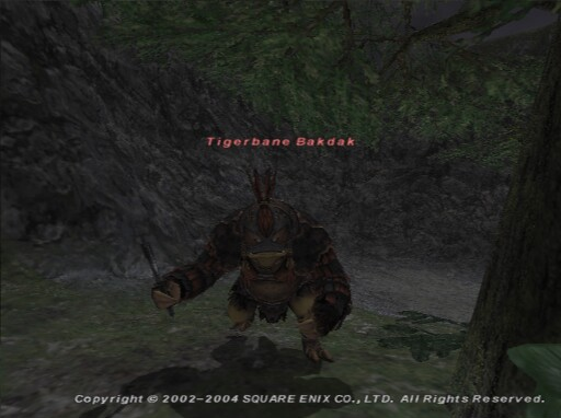 Tigerbane Bakdak Picture