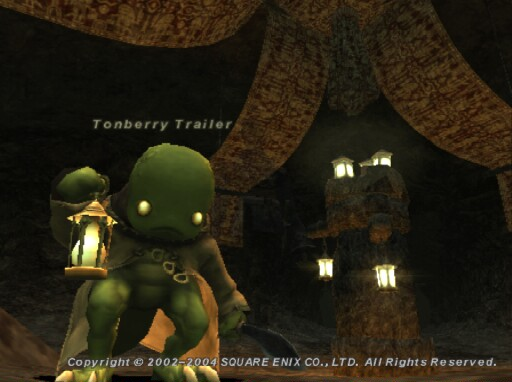 Tonberry Trailer Picture