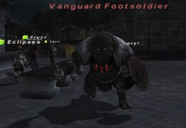 Vanguard Footsoldier Picture