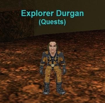 Explorer Durgan :: Final Fantasy XIV (FFXIV, FF14) :: ZAM