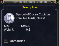 Dumnezeul iubirii Cupidon - Cupidon orb