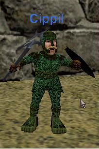 Ivy Etched Tunic :: Items :: EverQuest :: ZAM