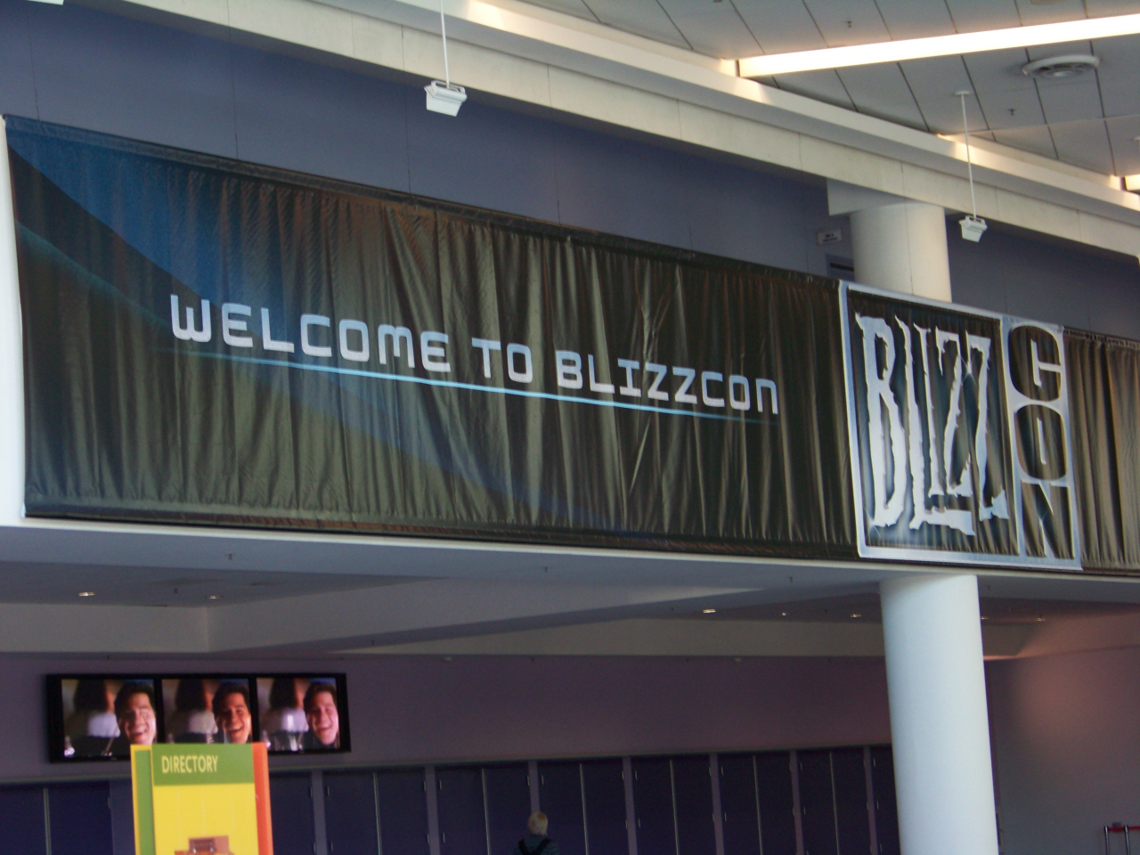 Welcome to BlizzCon
