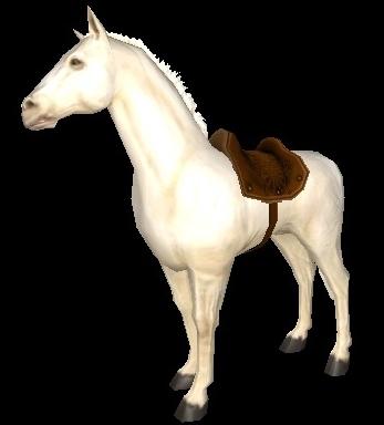 White Ornate Chain Bridle Items EverQuest ZAM