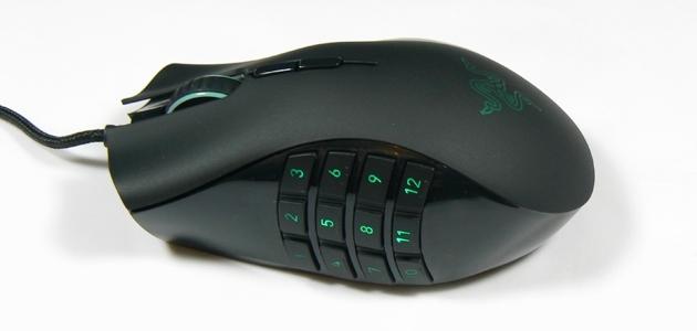 razer taipan mouse