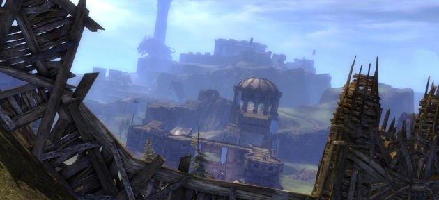 Guild Wars 2: WvW Gets a bit more Random :: ZAM