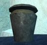 A trapped urn