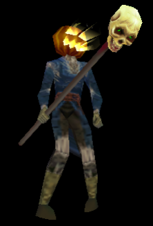 Staff of Writhing :: Items :: EverQuest :: ZAM