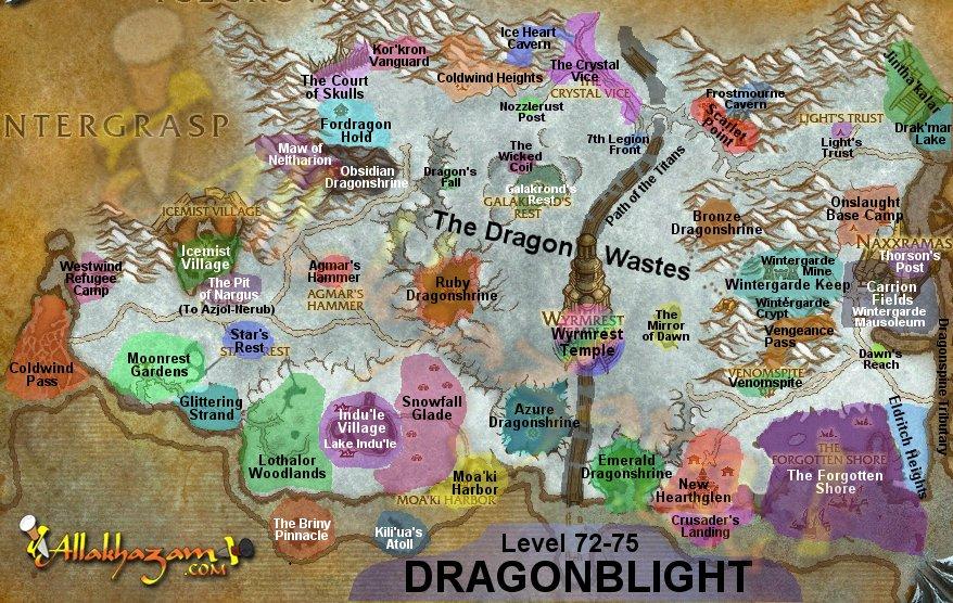 Azuarc's Lich King Journal 7 :: Wiki :: World of Warcraft :: ZAM