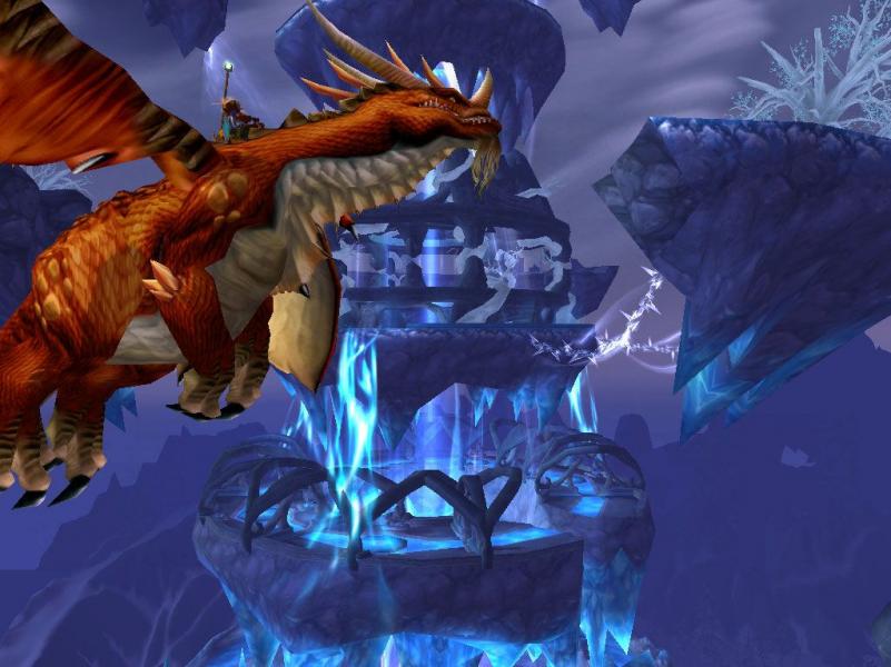 Azuarc's Lich King Journal 3 :: Wiki :: World of Warcraft :: ZAM