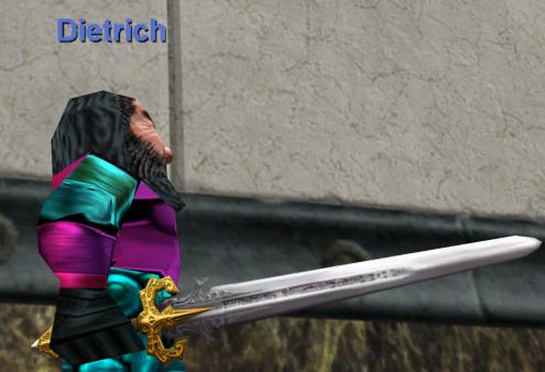 Hopebringer :: Items :: EverQuest :: ZAM