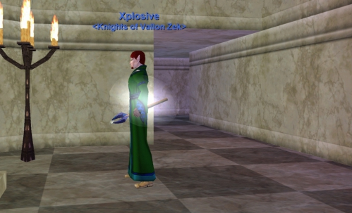 Orb of the Infinite Void :: Items :: EverQuest :: ZAM
