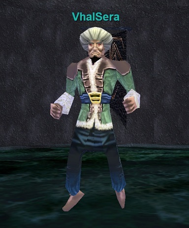 VhalSera :: Bestiary :: EverQuest :: ZAM