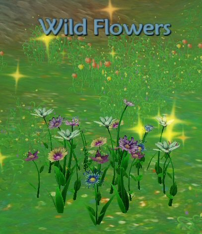 Wild Flowers (FR Spawn Icon) :: Wiki :: Final Fantasy XIV