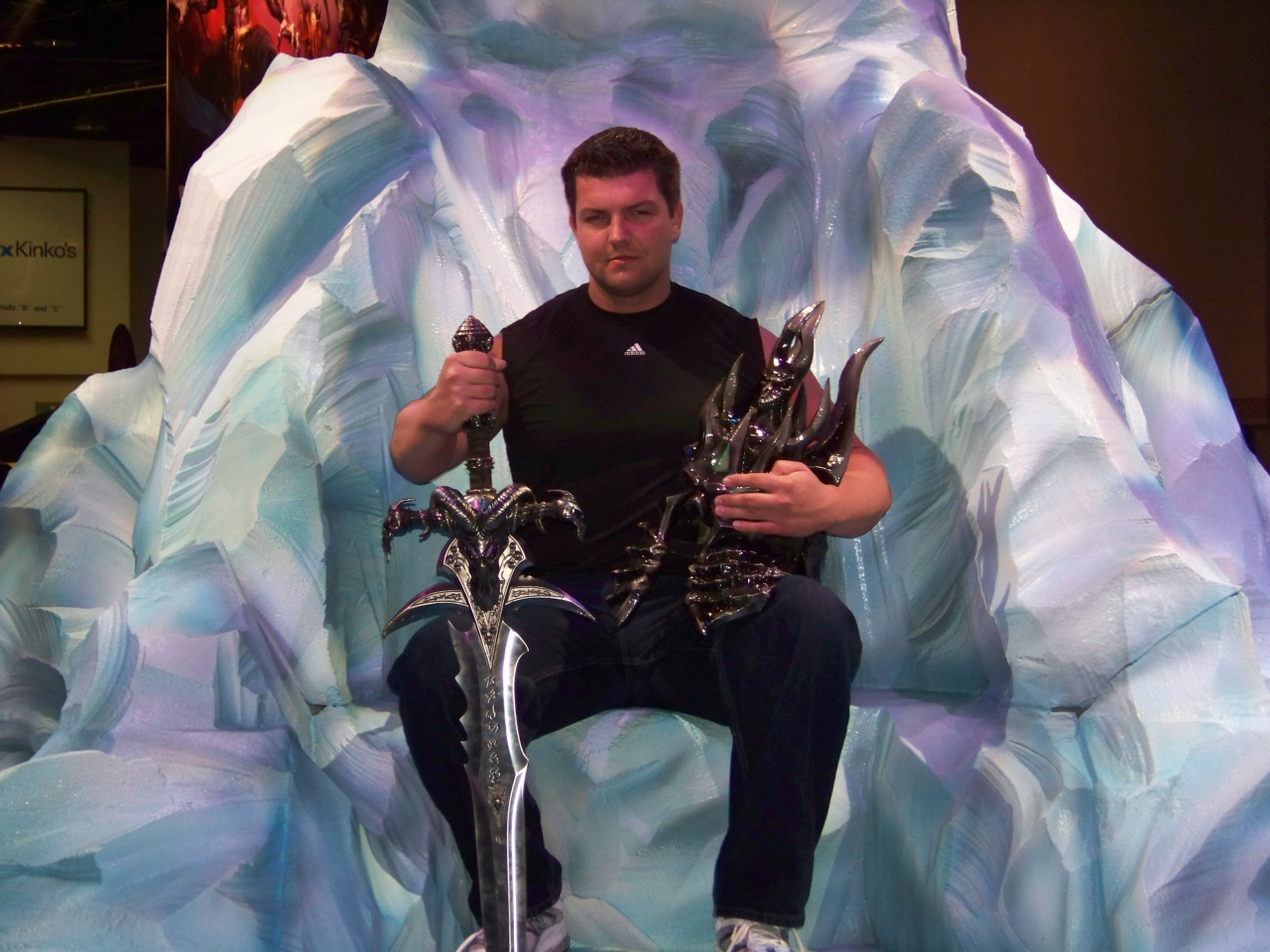 Leon the Lich King