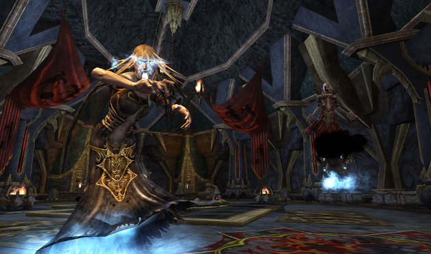 Sleeper's Tomb Heralds Chaos in the Ethernere :: EverQuest