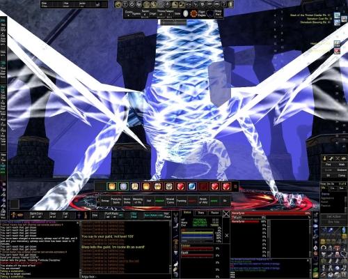 sleeper 1.0 - Kerafyrm :: EverQuest :: ZAM
