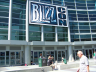 Camping out at BlizzCon