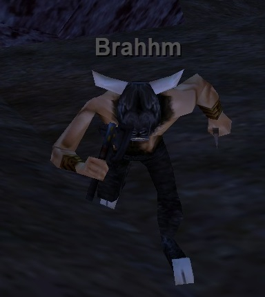 Brahhm :: Bestiary :: EverQuest :: ZAM