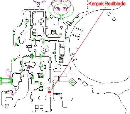 Kargek Redblade :: Bestiary :: EverQuest :: ZAM