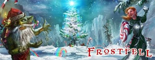 Eq2 Christmas 2020 Frostfell (EQ2 Live Event) :: Wiki :: EverQuest II :: ZAM