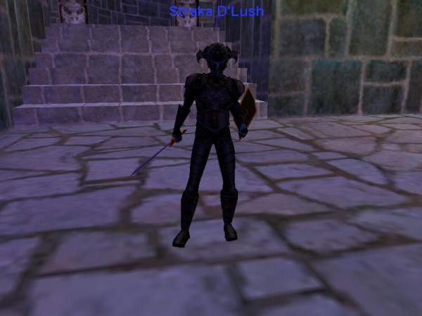 Umbral Platemail Breastplate :: Items :: EverQuest :: ZAM