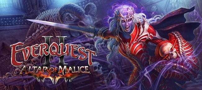 Altar Of Malice Wiki Everquest Ii Zam