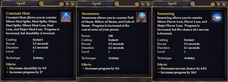 Understanding the Arts :: Wiki :: EverQuest II :: ZAM