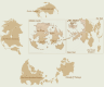 Map of Vana'diel