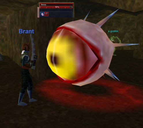 Borxx :: Bestiary :: EverQuest :: ZAM