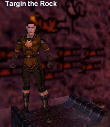 Targin the Rock :: Bestiary :: EverQuest :: ZAM